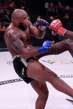 BELLATOR MMA: BELLATOR MMA 266: 9/17/2021